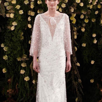 4ebfce9966350 Jenny Packham Wedding Dresses for 2019: Full of Romance and Elegance. View  gallery. Credits: Jenny Packham Credits: Jenny Packham ...