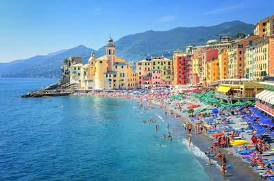 Le migliori location per matrimoni a Genova