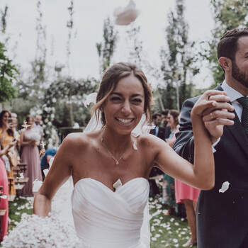 Casamento de Mónica & Pablo | Foto: João Almeida