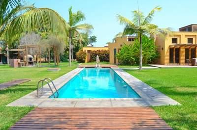 Las 10 mejores haciendas con piscina para matrimonios en Lima