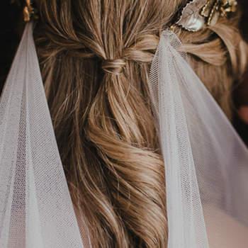 Credits Marieta Hair Style