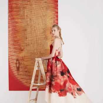 Lela Rose Pre Fall 2015