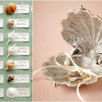 Credits: Martha Stewart Weddings & BHLDN
