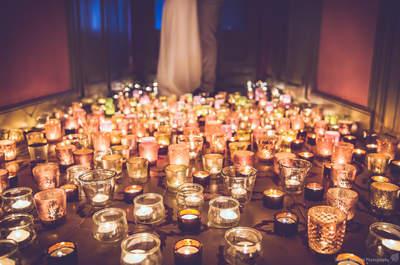 Une inspiration Gustav Klimt pour un mariage romantique et original