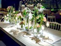 Los mejores bufets de matrimonio en Lima