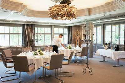 Foto: Seerose Resort & Spa