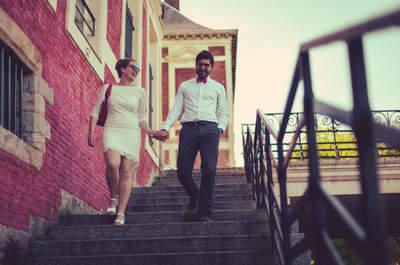 Le mariage « Friends » de Camille et Élie-Vincent à Cambrai