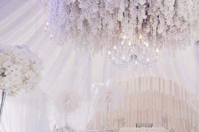 5 оригинальных мест для свадьбы в Москве
