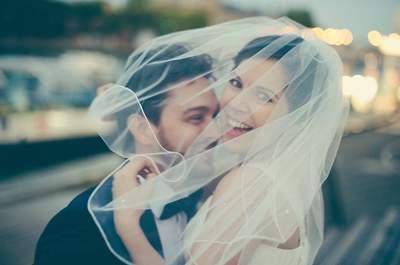 Nos meilleurs photographes de mariage de Paris