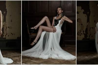 Vera Wang 2016: suknie ślubne pełne wyrafinowania! Poznaj te odważne projekty kreacji ślubnych!