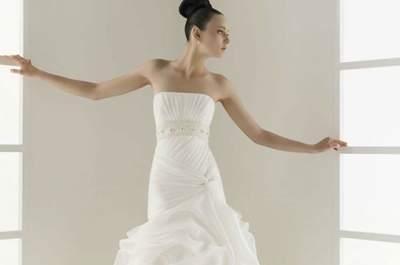 Las 10 mejores casas de novia en Lima
