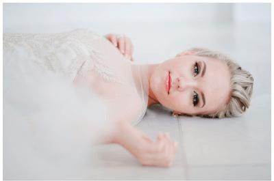 Real Wedding: Fotos de boda inspiradas en la película
