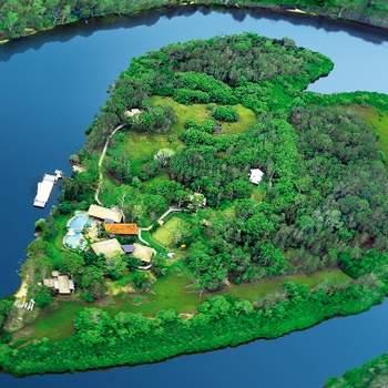 Foto: Makepeace Island
