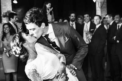 Cómo evitar el divorcio: ¡7 temas de discusión antes de la boda!