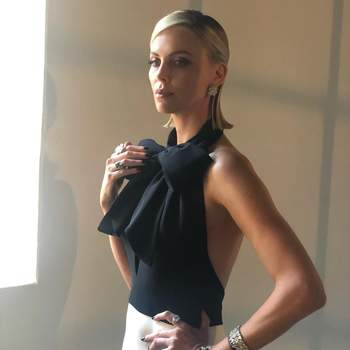 Charlize Theron | Créditos: Instagram