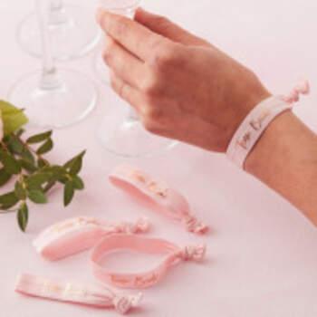 Bracelets Team Bride 5 Pièces - The Wedding Shop !