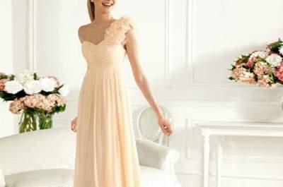 tendance 2013 les robes de mari e bleue pastel. Black Bedroom Furniture Sets. Home Design Ideas