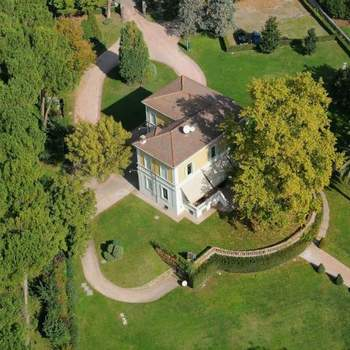 Vincitore ZIWA 2016: Miglior Location Umbria