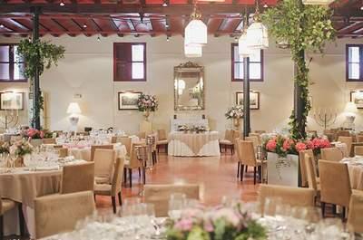 ¿Dónde celebro mi boda? Los lugares más bonitos para casarse