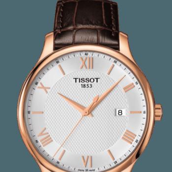 Tradition, Tissot.