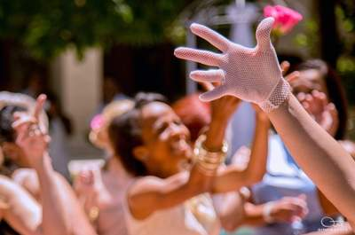 ¿Por qué es importante contratar a un fotógrafo profesional de bodas?