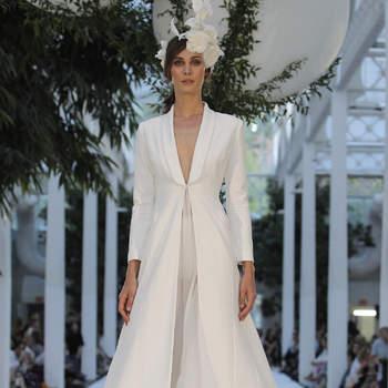 Alicia Rueda. Bridal Love Madrid
