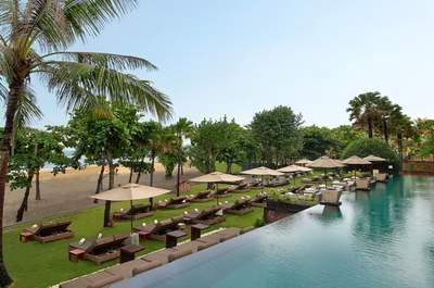 Anantara Seminyak Bali Resort: The Perfect Wedding Destination