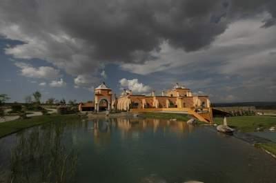 8 de las mejores haciendas para bodas en San Miguel de Allende: Magia en tu gran día