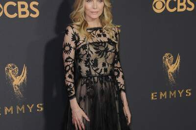 2017 Emmy Awards: Top 20 Looks