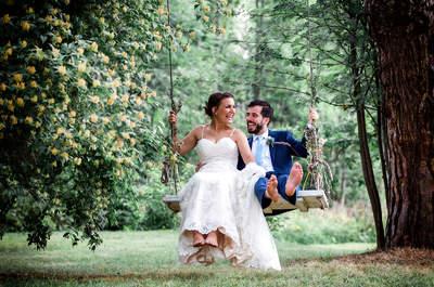 Nos meilleurs photographes de mariage en Alpes-Maritimes !