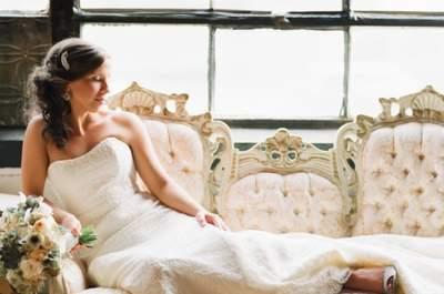 3 Eigenschaften einer weiblichen und stilvollen Braut