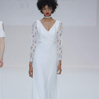 Créditos: Cymbeline | Barcelona Bridal Fashion Week