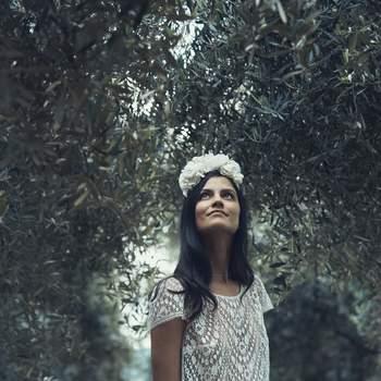 Laure de Sagazan - Credits: Laurent Nirvalle