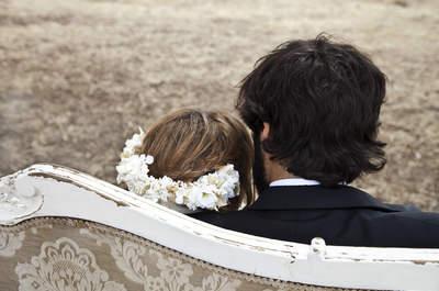 Kreatives Portfolio für die Hochzeit: So archivieren Sie Ihre Hochzeitspläne richtig!