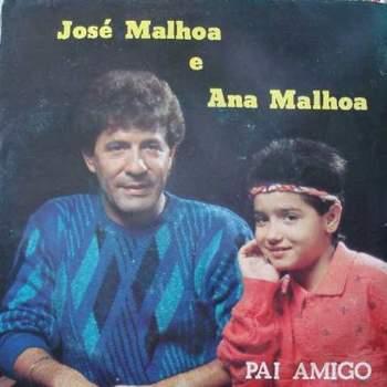 Ana Malhoa também não deixou o Dia do Pai em branco nas redes sociais: «Gatxinhooooo ti amoooooo!» | Foto reprodução Instagram @anamalhoa