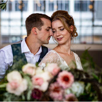 RAW loving styled shoot: industrieel met een zacht randje! | Foto: RiCon Photography