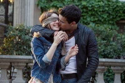 Del amor y otras 20 películas románticas que ¡no te puedes perder!