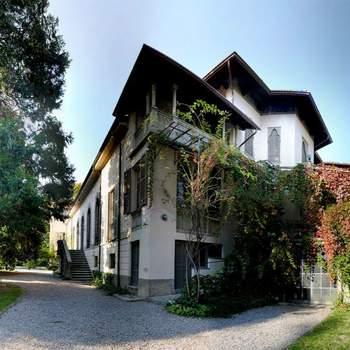 Vincitore ZIWA 2016: Miglior Location Lombardia