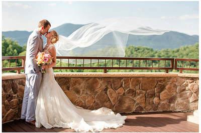 Семь небес счастья: с чего начать подготовку у свадьбе
