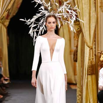 Créditos: Talenti, Hannibal Laguna | Atelier Couture