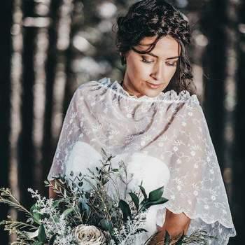 Créditos: Ideias de Veludo ® Wedding Dresses