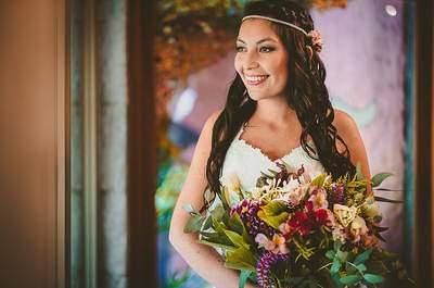 20 cosas que todas las novias olvidan durante la organización del matrimonio