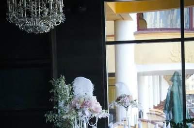 Лучшие идеи по украшению стульев на свадьбе 2016