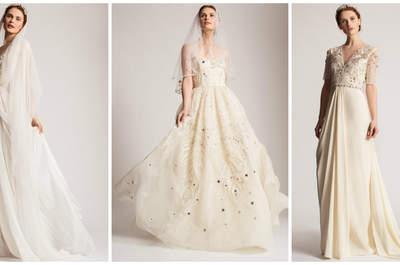 Robes de mariée Temperley London 2016 : Un style bohème très vintage