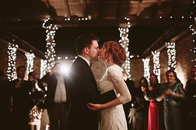 55 grandes éxitos de ahora y de siempre: ¡tu boda será la más bailonga!