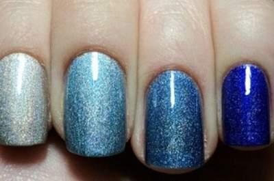 5 efectos de esmalte de uñas para invitadas