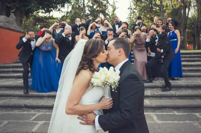 Certificaciones o Vocación: ¿Qué es lo más importante al contratar a un Wedding Planner?