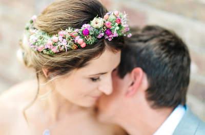 Liebevolle Ehe: 20 Tipps, wie Ihre Ehe in jeder Lebenssituation ein Genuss bleibt!
