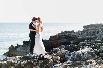 Destination wedding in Portugal: Our 5 top tips for a unique wedding!