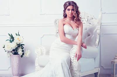 55 elegante Brautkleider im Meerjungfrauen-Stil 2016: Reinschauen und verlieben!